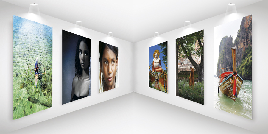 IMAGINE-IMPRESSIONS GRAND FORMAT-FINE ART